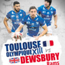 28 Juillet 2018 – Match du TO XIII